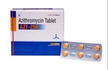 Zithromax tri pak indications for splenectomy